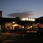 Urbano @ Night
