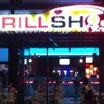 grill shop northriding