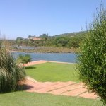 Giardini, laguna, mare ...