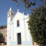 Il Santuario di Nostra Signora di Lampedusa