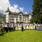 Photo of Franceschi Park Hotel