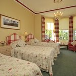 Our Watchet Room