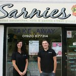 Sarnies