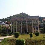 Skenderbeg Tomb