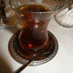 tuerkischer Tee