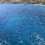 Apollo boat trip