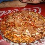 Pizzeria La Yema de Oro
