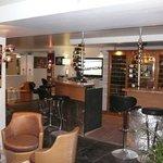 bar & salle de dégustation