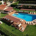 Residence Poseidon Hotel Spartia Cefalonia