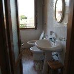 Foto di Hotel Ristorante Plammas