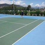 Tennis Club de l'Argentiere