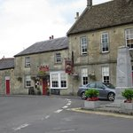Lord Nelson Inn, Marshfield