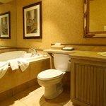 Salle de bain | Bathroom