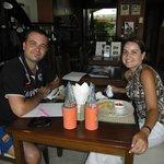 Raul & Lali, Spanien