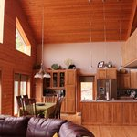 Foto de Willow Mountain Lodge