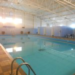 sand bay swimming pool