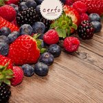 Wild Berry August Promotion@Certo