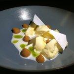 Dessert at RetroGusto