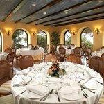 Salón Mirador Comedor Restaurante Torre Barona