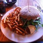 Gute Portion Burger
