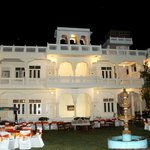 Hotel Royal Jaipur Palace Photo
