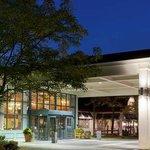 Foto de DoubleTree by Hilton Hotel Burlington