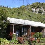 Motuoapa Lodge / Retreat