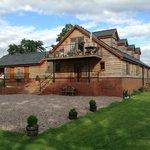 Big Bear Lodge - Exterior