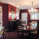 Holladay House Breakfast Room