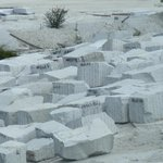 North Carolina Granite Quarry