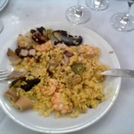 Фотография Betanzos Restaurant