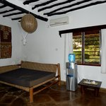 Wasserspender / Couch