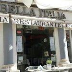 Zdjęcie Restaurante Bella Itália