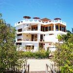 Hotel La Laguna Galapagos Foto