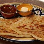 Moroccan pancakes MELOUI