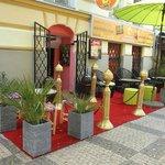 صورة فوتوغرافية لـ Cafe Lounge Marrakesh