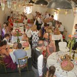 Games Barn, for parties, functions, weddings