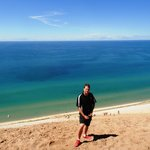 Great Bear Dunes