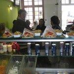 halal kebab &snacks