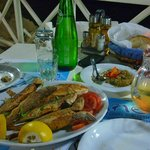 Φωτογραφία: Restaurant Taverna Galera