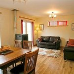 Living/Dining at Tulach Ard