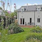 Our Summer Garden at Tulach Ard House