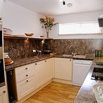 Tulach Ard Kitchen