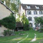 Foto de Le Moulin de Cochepie