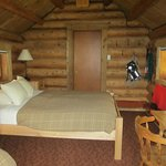 inside cabin #6