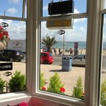 Foto de Bay View Hotel Weymouth