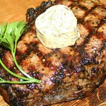 Matured Chalmar Sirloin Steak