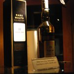 One of Glen Ords special malts