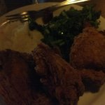 Fried Chicken - amazing!