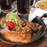 Foto de Mar Y Sol Forggensee Gastronomie